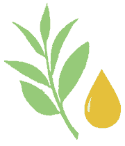 Tea-Tree Oil Icon
